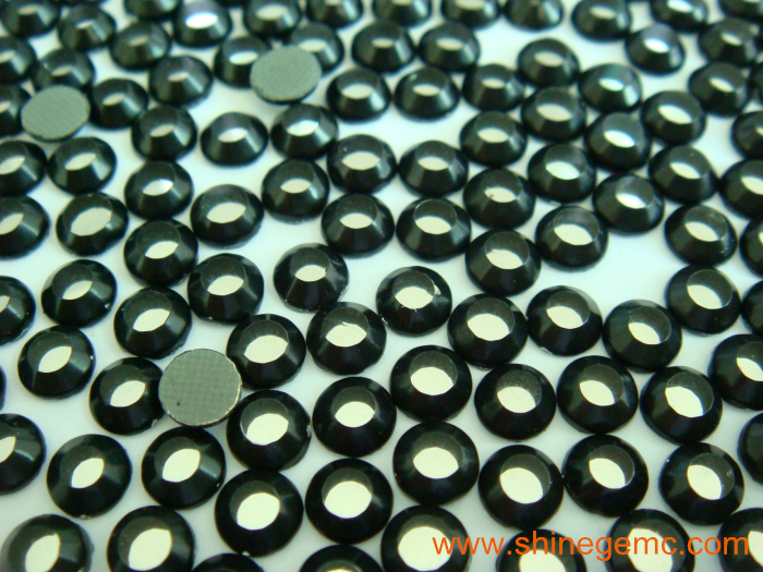 Factory Direct Sale Light Amethyst Color Korea Strass HotFix Rhinestones for rhinestone motif