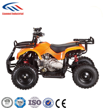 Mini 49cc Quad Bike for Sale, 49cc Mini ATV Quad with Trailer