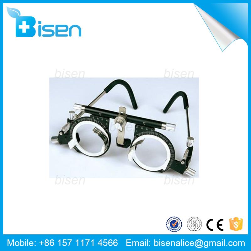 daf1e972bdba Bs-tfxb Ophthalmic Lens Trial Frame/optometry Glasses - Buy Lens ...