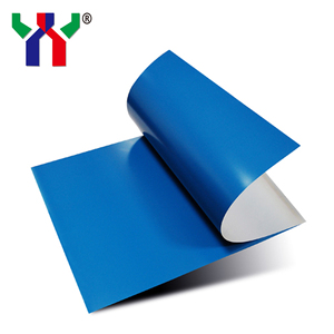 Blue Competitive Price Photopolymer Plates Thermal Positive CTP Plate