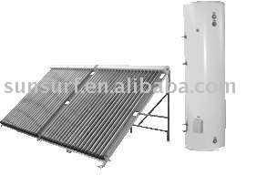 SC-S01 Separate Pressurized Solar Water Heater (CE)