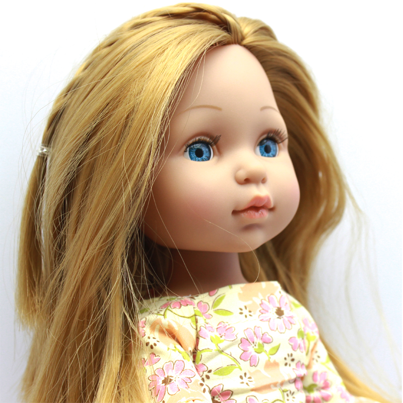 34cm baby lovely <strong>doll</strong> in fashion clothes factory American girl <strong>doll</strong> model