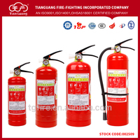 4kg Abc Power Fire Extinguisher - Buy Abc Fire Extinguishers,4kg ...