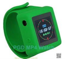 nieuwe multimedia mp3 mp4 touchscreen <span class=keywords><strong>horloge</strong></span>