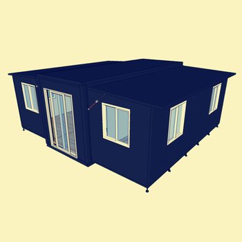 New Style caravan container house price buy houses best selling simple install homes made in china with quality