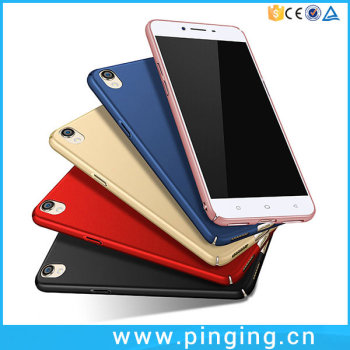 finest selection 67b21 62996 For Oppo A37 Case Protective Oil Paint Frosted Matte Slim Hard Pc Mobile  Phone Cover For Oppo A37 - Buy Mobile Phone Cover For Oppo A37,For Oppo A37  ...