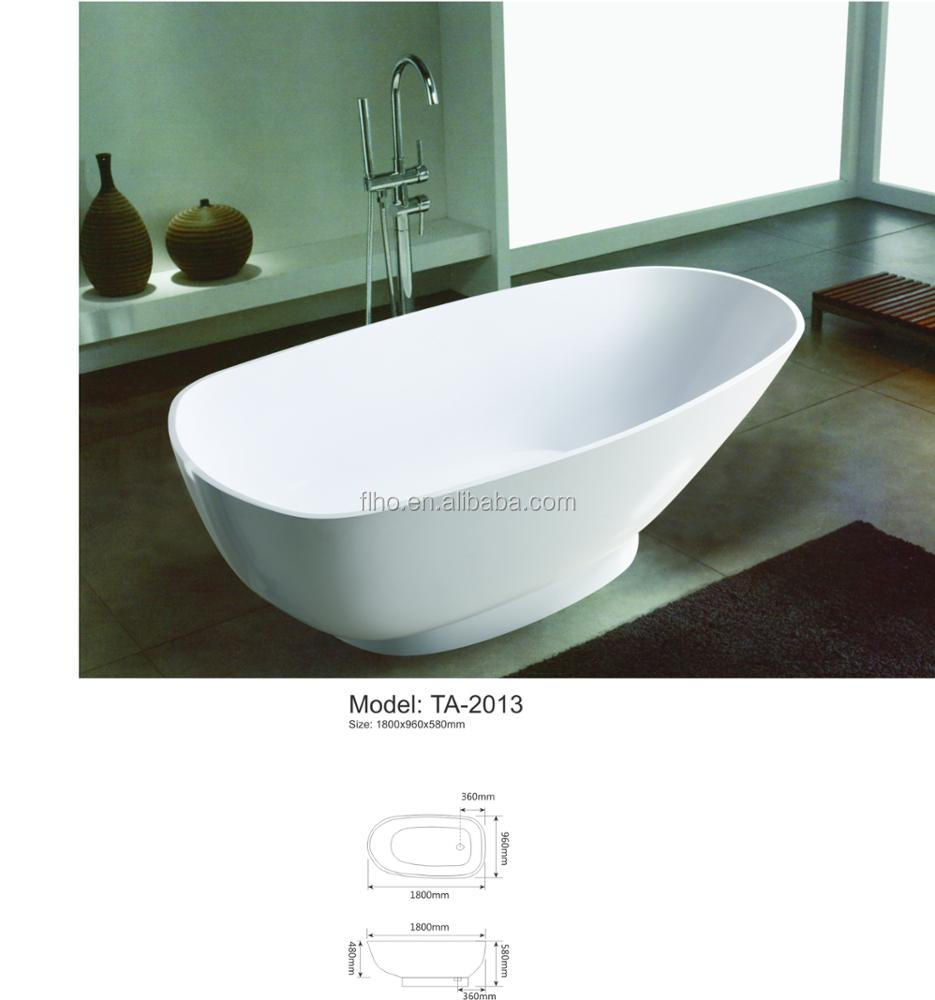 Generous Shallow Tubs Contemporary - The Best Bathroom Ideas ...