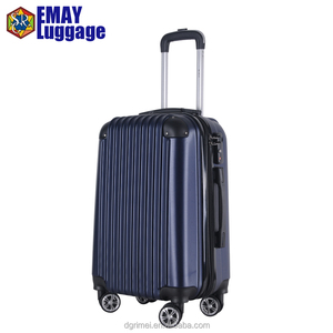 Top seller Wholesale hard shell suitcase trolley luggage bag