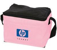Free Samples Fitness Cooler Lunch Bag