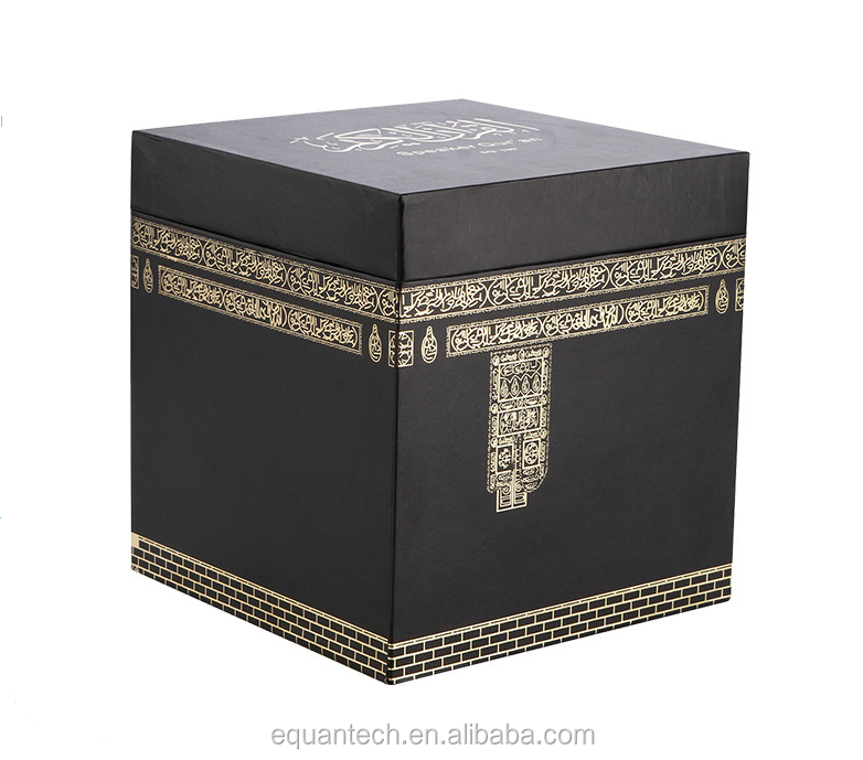 Hot penjualan al mini memori quran speaker SQ109 8 GB besar download mp3 player dengan remote