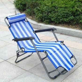 Outdoor Garden Lightweight Portable Cheap Sun Lounger