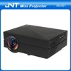 mini led video projector Full HD wireless beamer projector