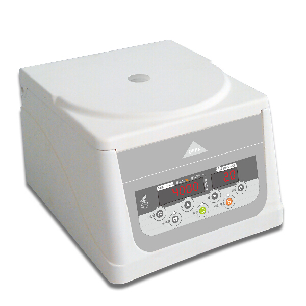 Medical Table PRP centrifugeuse plasma gel Séparateur machine pour la beauté