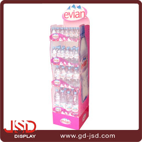 China Supplier Oem Acrylic Sport Water Bottle Display Rack,Sport ...