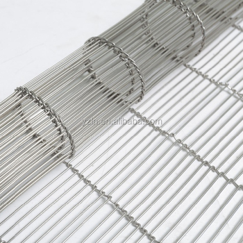 Enrober Wire Mesh Belt For Pizza,Chocolate - Buy Enrober Wire Mesh ...
