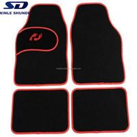 Wholesale Cheap Carpet Car Floor Mat For All Car Interior
