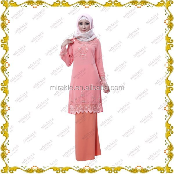 D g long dresses islamic