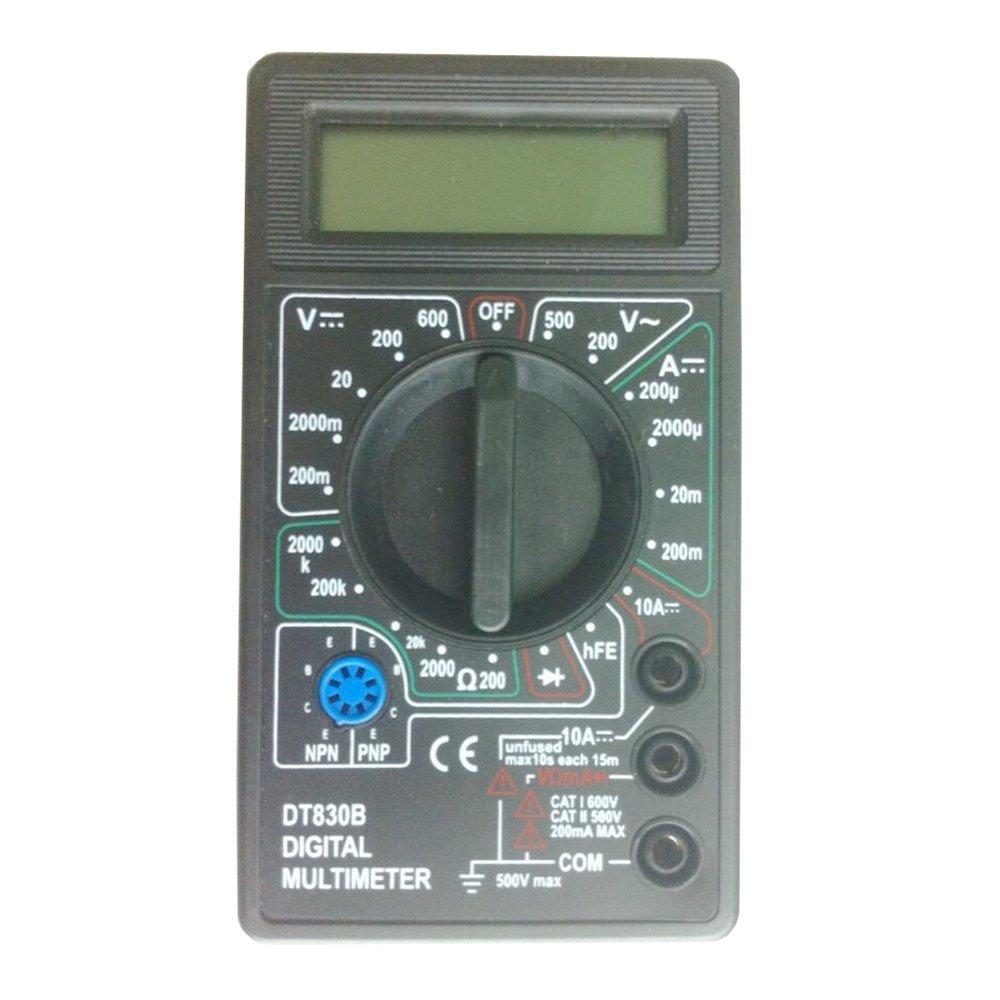 Cheap Dt830b Digital Multimeter Instructions Find Dt830b Digital
