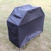 BBQ Cover Polyester Barbecue Cover Waterproof BBQ Grill Cover