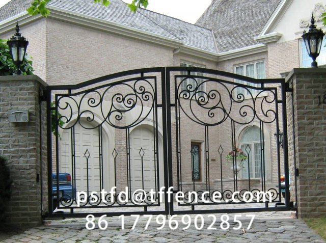 Sliding Gate Designs For Homes, Sliding Gate Designs For Homes Suppliers  And Manufacturers At Alibaba.com Part 59
