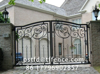 Sliding Gate Designs For Homes Competitive Price Customer Design ...
