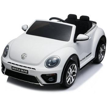 Licensed Vw Volkswagen Beetle Dune 12v Kids Electric Ride On Car