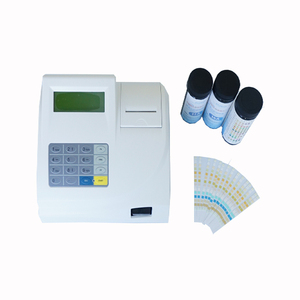 Urine Test Strip Reader RS232 Standard Interface Urine Analyzer