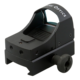 Victoptics 1x18 Mini Red Dot Sight Cheap Red Dot Sight 30-06 Tested Six Levels Red Dot Intensity on/off Switch