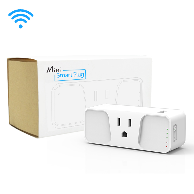 Hot Selling Wifi Range Extender Smart Plug Wireless Repeater Us Portable  Smart Socket - Buy Smart Plug,Extension Socket,Wifi Repeater Product on