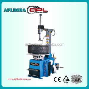 Manufacture tyre changer equipment