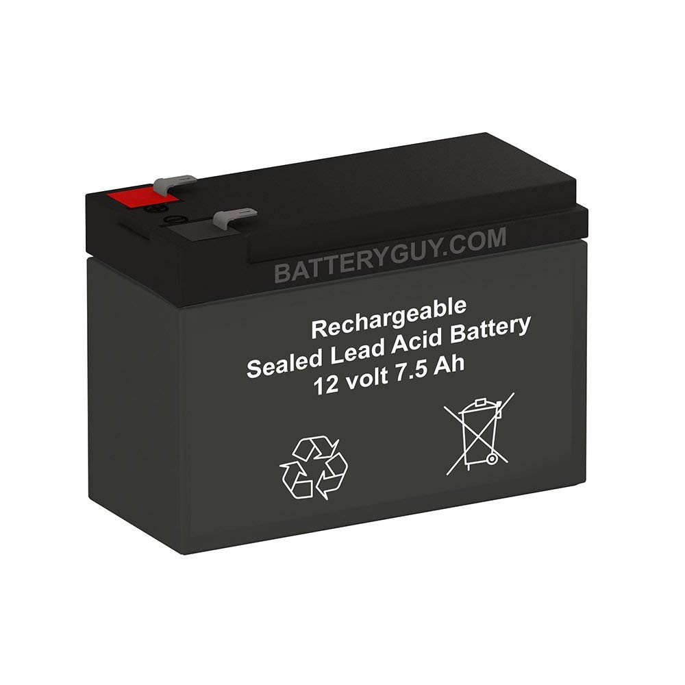 Rechargeable, high Rate Opti-UPS ON900 Replacement Battery