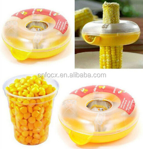 Good design Corn Peeler / corn Cutter Stripper Remover / corn kernel remover