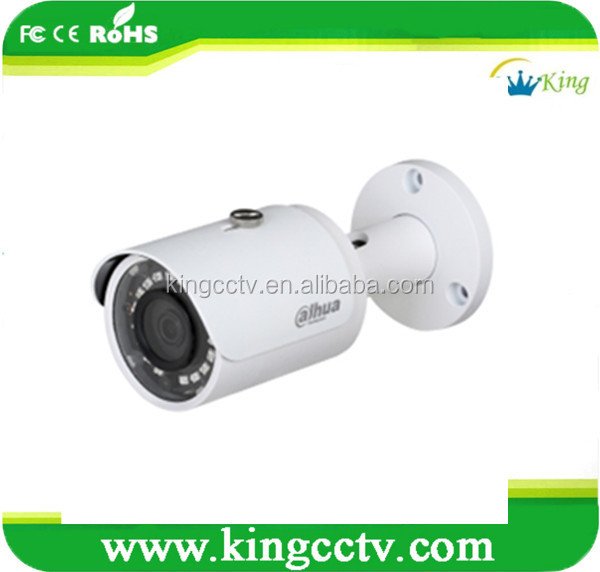 Dahua in stock IPC-HFW4431S 4MP WDR IP67 PoE Face Detection IR Mini Bullet CCTV IP Camera