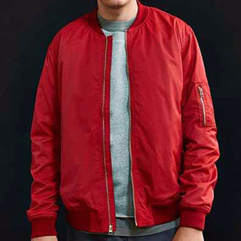 13258fe1dc5 Oem Factory Support Custom Motorcycle Leather Jacket Mens Windbreaker Jacket  With Good Price Wholesale Jacket From