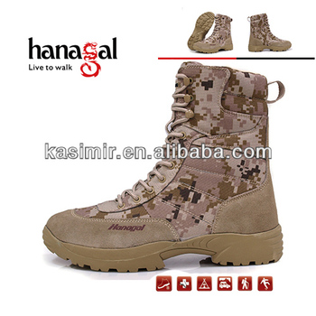 Hot Sale Camouflage Military Boots Army Shoes For Men - Buy ... 80a6073b5706