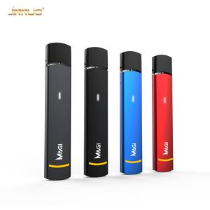 wholesale electric cigarette OEM MAGI kit disposable e cig manufacturers
