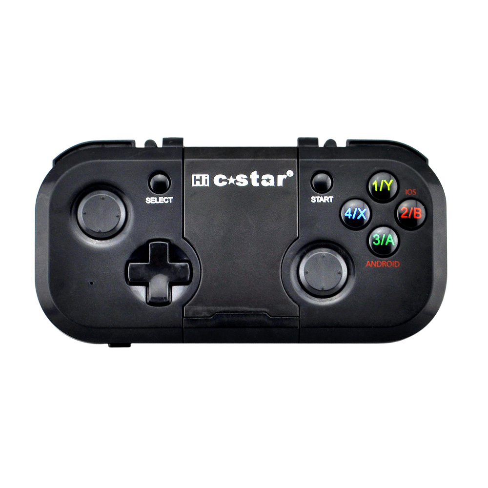 Pcba android player game joystick voor Minecraft