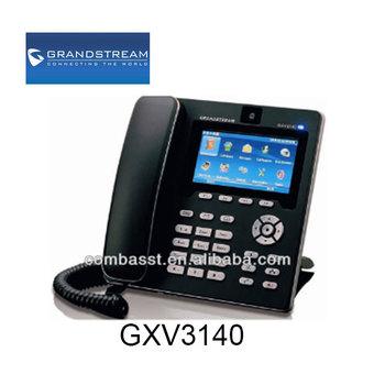 Grandstream GXV3140 IP Phone Treiber