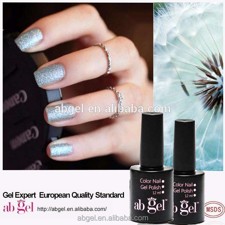 Free Sample Manufacturer High Quality Color Gel Nail Polish - Buy ...