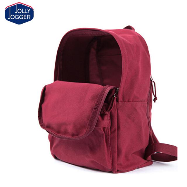 052dfaedf1 China Custom Canvas Backpack