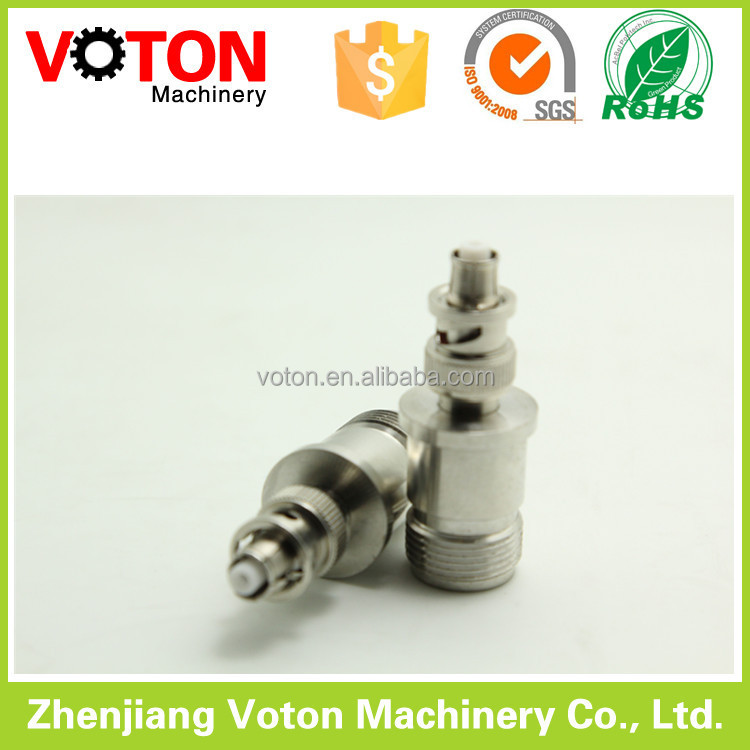 HN connector to SHV BNC connector for rf cable hn connector