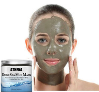 Dead Sea Mud Mask Oem Product Manufacturers