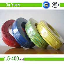 High speed RVV Cable, Cu/CCA conductor, flexible, 3*2.5mm RVV cable