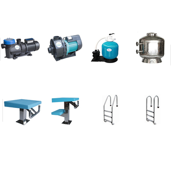 China Factory Supply Competition Full Set Used Swimming Pool Equipment -  Buy Used Swimming Pool Equipment,China Used Swimming Pool Equipment,China  ...