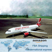 Fast and cheap from Guangzhou Santo Domingo foshan china post mail usa air freight to St. Louis USA