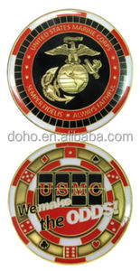 wholesale Military Coin medal Free delivery USA Coins medal Top Quality US Military Coins