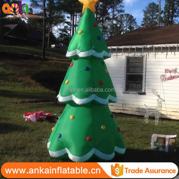 Christmas Tree Inflatables.Christmas Decorating Items Supplier Inflatable Christmas Tree View Christmas Tree Anka Product Details From Guangzhou Anka Inflatables Co Ltd On