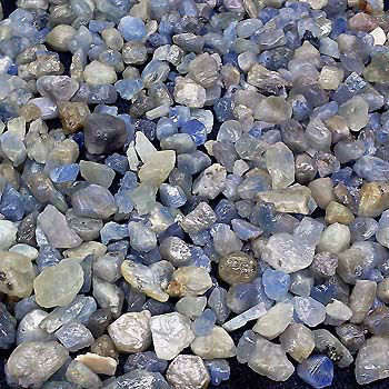Unheated 1 Kg  100%natural Blue Sapphire Facet Rough Mogog Gemstone - Buy  Sapphire Product on Alibaba com