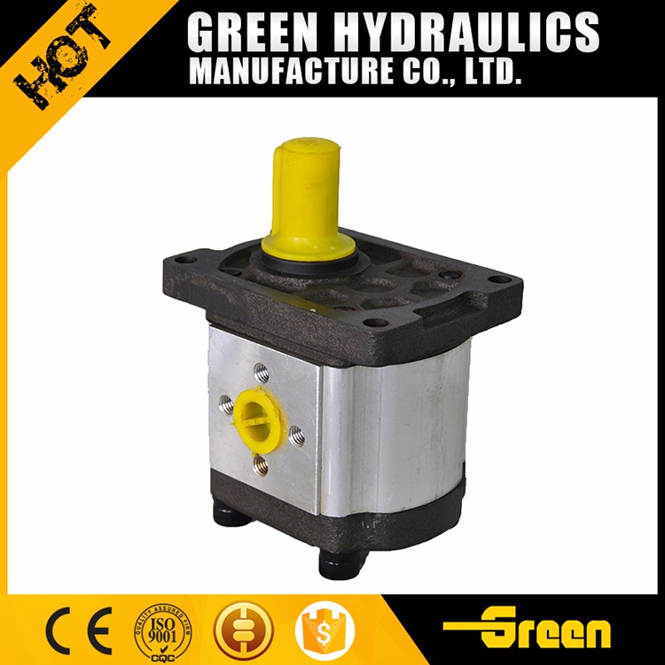 high quality CBD HGP GPY parker hydraulic gear <strong>pump</strong>