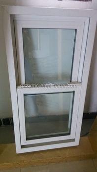 American sash window of plastic window and vertical - Finestre a ghigliottina ...